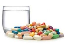 Điều trị thoái hóa khớp gối bằng thuốc và thực phẩm chức năng