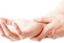 Tăng áp lực khoảng kẽ: yếu tố căn nguyên của hội chứng ống cổ tay?