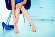Giày cao gót gây hại cho sức khỏe phái đẹp như thế nào?