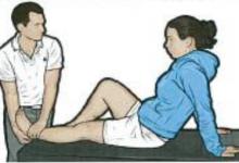 Cách xử lý ban đầu khi bị chấn thương phần mềm (4 bước nên làm, 4 điều nên tránh)